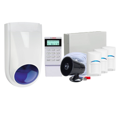 bosh-880-home-alarm-installation