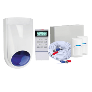 security system Bosch-Solution-ICP488